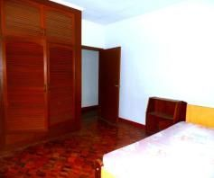 Bungalow Unfurnished House For Rent In Angeles City - 4