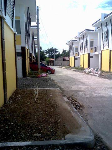 Cebu Minglanilla Duplex House For Rent - 2