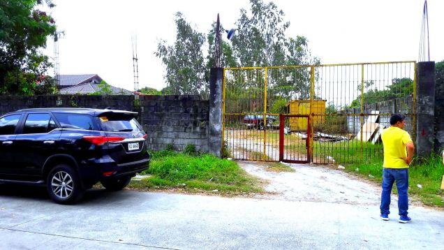 Lot For Lease In San Fernando City - 4