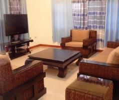 Bungalow House And Lot For Rent In Angeles City Fully Furnished P40k Only - 9