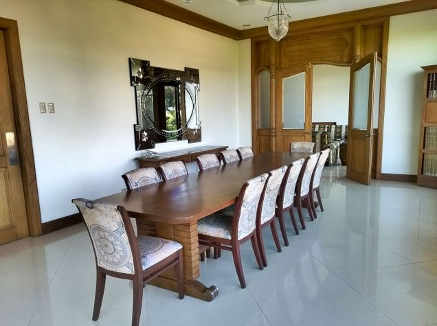 5 Bedroom House for Rent in Maria Luisa Park Cebu City - 4