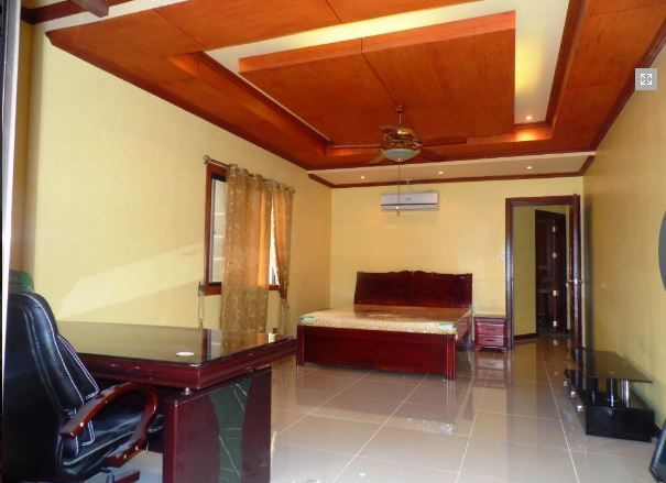5 Bedroom Fullyfurnished House & Lot For RENT in Hensonville Angeles City - 5