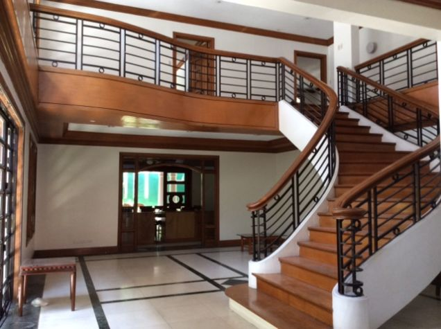 White  Plains House For Lease- Quezon City- Ma. Michiko Senir - 0