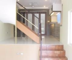 Fully Furnished Town House for rent - 42K - 5