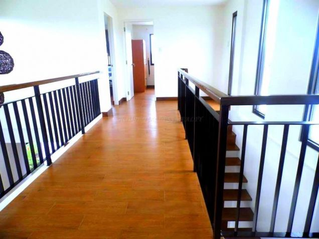 3BR House and Lot for rent near Clark - 50K - 9