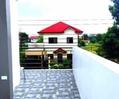 5 Bedroom House In Pandan Angeles City For Rent - 6