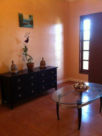 Four Bedroom House and Lot For Rent near Marquee Mall - 8