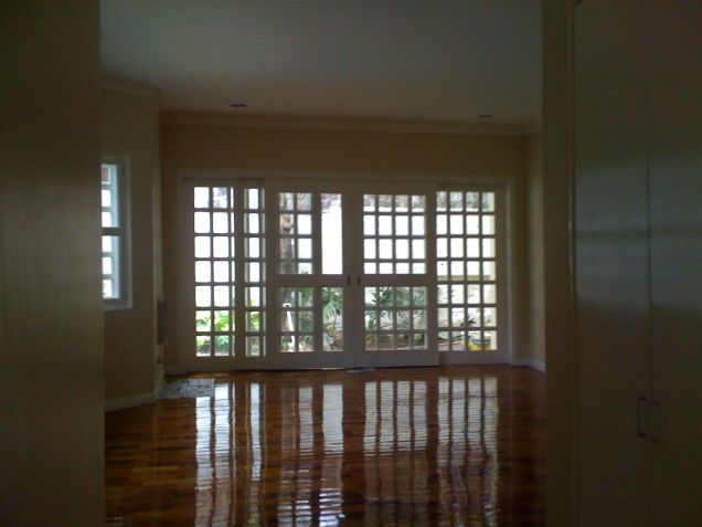 4 Bedroom House for Rent in Urdaneta Village, Makati City - 0