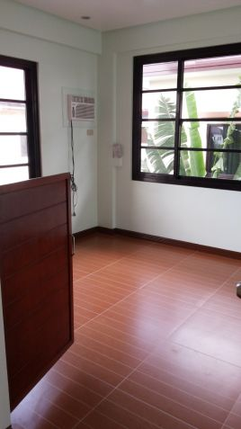 4BR Unfurnished House and Lot for rent - 50K - 4