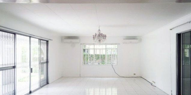 5 Bedroom House for Rent/Lease in Urdaneta Makati(All Direct Listings) - 1