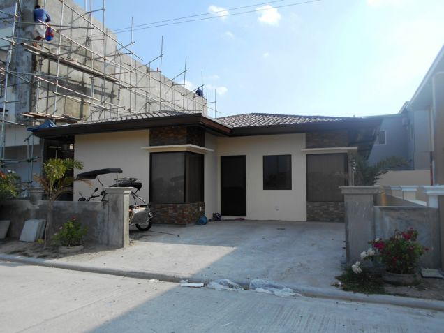 3Bedroom House & Lot For Rent In Angeles City Near Clark - 6