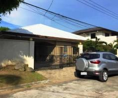 Bungalow House and Lot for Rent in Angeles City - 0