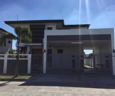 Beautiful House With Swimming Pool For Rent In Angeles City - 3