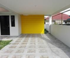 3 Bedroom unfurnished located in gated subdivision - 30K - 6