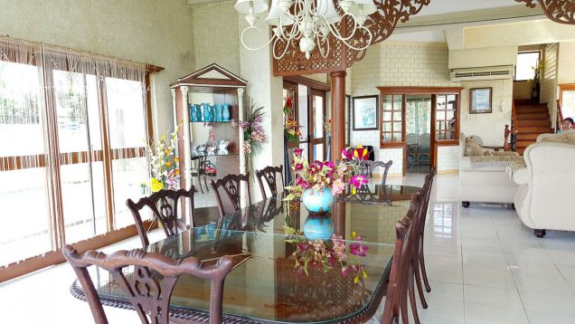 4 Bedroom House for Rent in Cebu Maria Luisa Park - 7