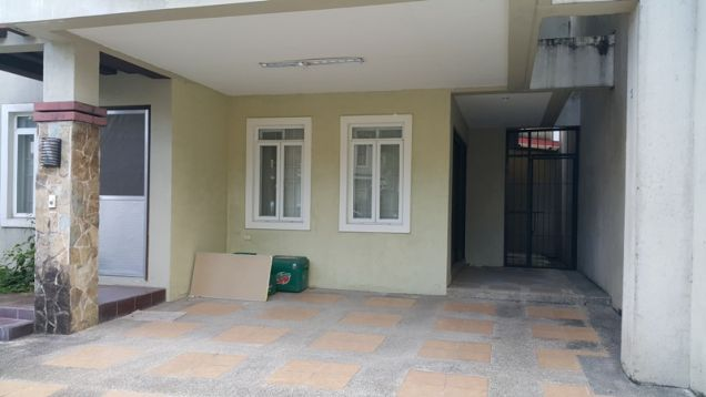 Townhouse for Rent in Friendship Balibago Angeles City - 7