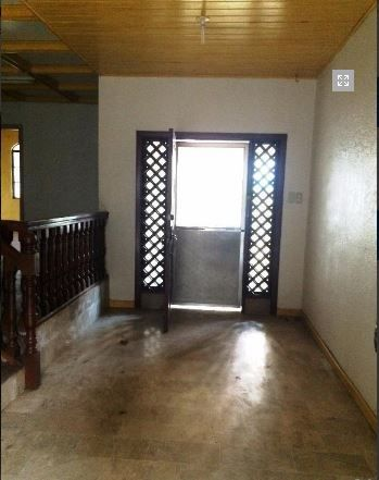 1 Storey House with Spacious yard for rent - 25K - 9