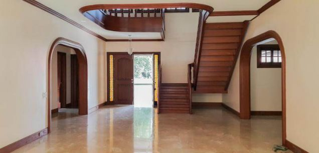 San Lorenzo Village 4 Bedroom Luxury House for Rent(All Direct Listings) - 4