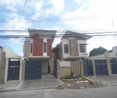 3 Bedrooms For Rent Located in a secured Subdivision at Diamond Subd. - 8