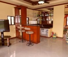 4 Bedroom fully furnished House and lot for rent near SM Clark - P69K - 6