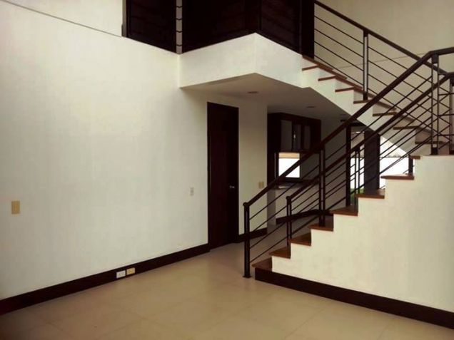 Two-Storey House & Lot For Rent In Friendship Angeles City Near Clark - 4