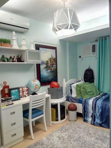 3 bedroom resort type condo near airport - 2