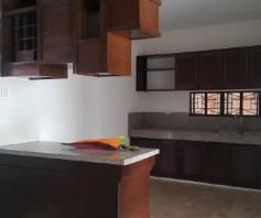 4 BR House with yard for rent in Balibago - 35K - 9