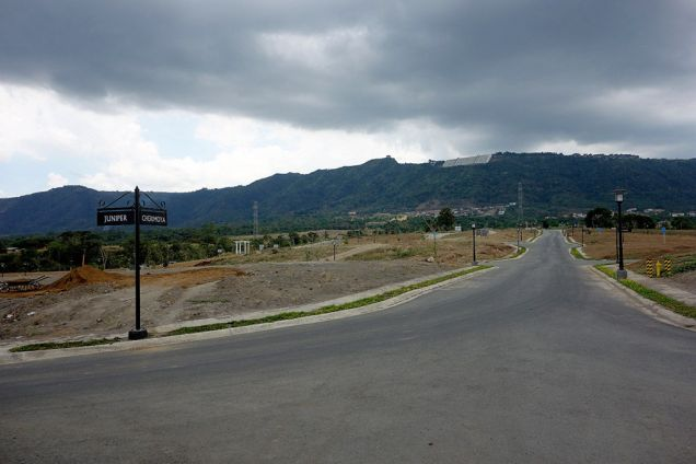 Tagaytay Midlands: Php 5,885,346.50, Block 49, Lot 5 (Sycamore) Lot Area: 436 sqm, - 1