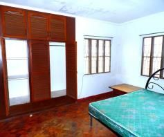 Bungalow Unfurnished House For Rent In Angeles City - 1