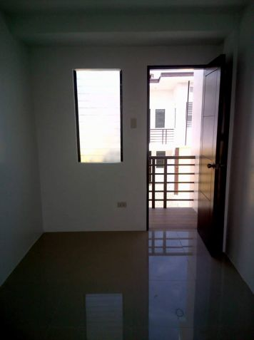 Cebu Minglanilla Duplex House For Rent - 5