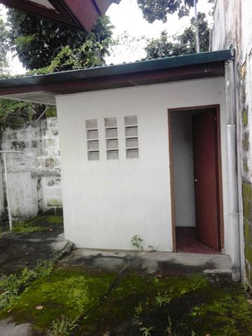 550sqm Bungalow House & lot for rent in Frienship,Angeles City - 1
