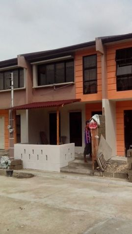 55sqm Floor, 42sqm Lot, House and Lot, Baywalk Phase 2, Talisay, Cebu for Rent - 1