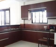 House with Huge Masters Bedroom and Walk in Closet for Rent - 55K - 9