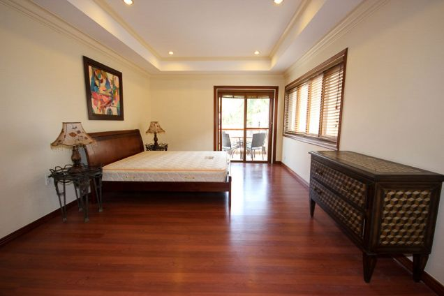 4 Bedroom House for Rent with Swimming Pool in Cebu Banilad - 2