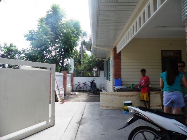 4Bedroom 2-Storey House & Lot for Rent In Friendship Angeles City... - 9