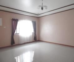 3br for rent in Angeles City located in gated subdivision - 50K - 1