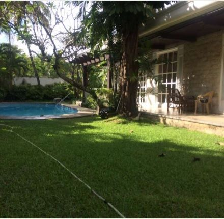 6 Bedroom House and Lot for Rent in Dasmarinas Village Makati(All Direct Listings) - 0