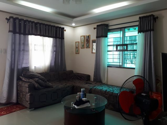 Well designed house for rent - 5