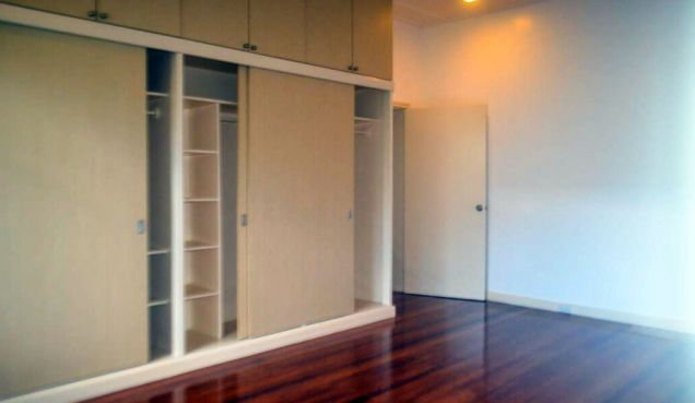 4 Bedroom Stylish House for Rent in Urdaneta Village, Makati City(All Direct Listings) - 4