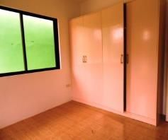 For Rent Brandnew House and Lot in Friendship - P20K - 7