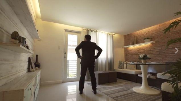 3 Bedroom Condominium Unit for Sale in Alabang, Muntinlupa - 1