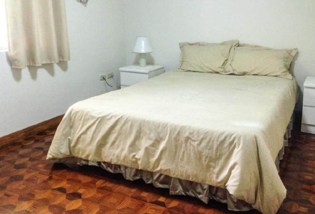 3 Bedroom Spacious and Well-Maintained House and Lot for Rent in San Lorenzo Village, Makati City(All Direct Listings) - 3