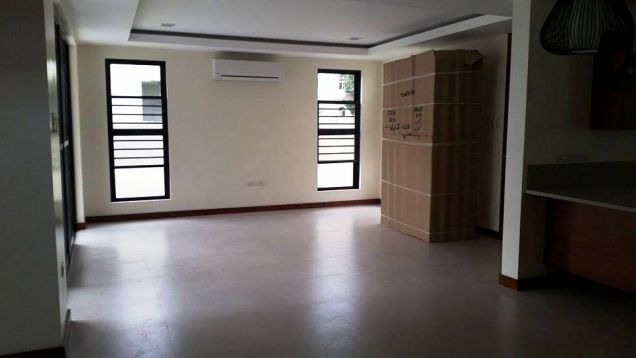 W/POOL 2-Storey House & Lot For Rent In Friendship Angeles City Very Near To CLARK - 5