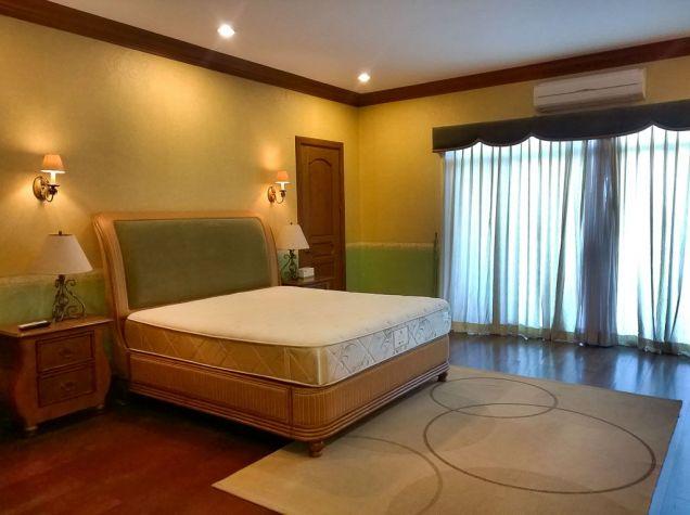 5 Bedroom House for Rent in Maria Luisa Park Cebu City - 2