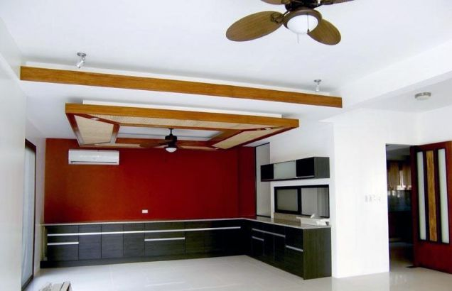 Mckinley Hill Village Taguig City 4 Bedroom House for Rent (All Direct Listings) - 5