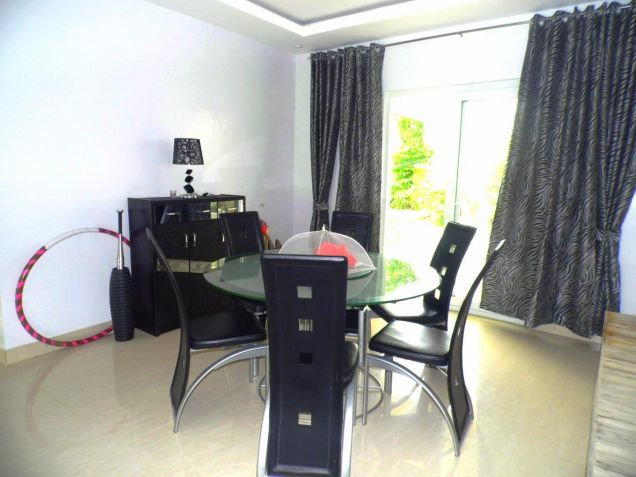 Four Bedroom Fully Furnished House and Lot For Rent in Amsic - 8