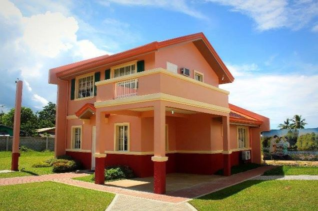 House and lot for sale in camella homes sobrecary st - Camella northpoint swimming pool rate ...
