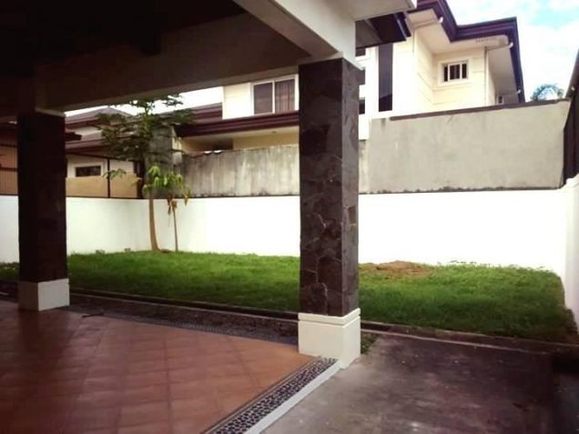 Three Bedroom House and Lot For Rent in Friendship - 1