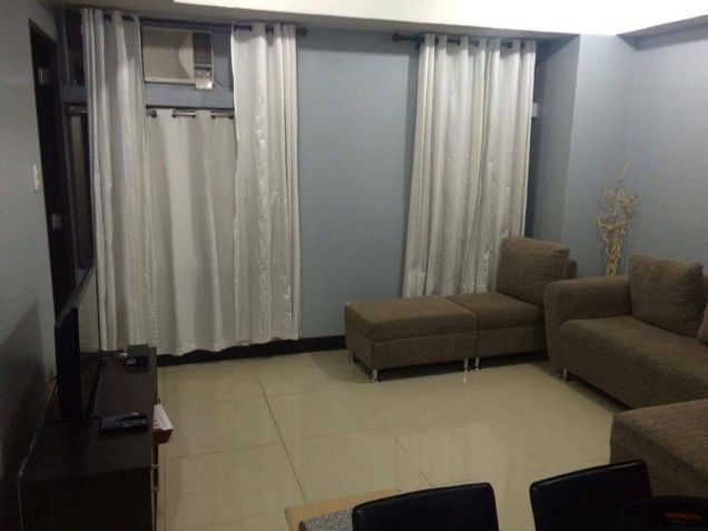 1BR Condo Unit For Sale in Araneta Center Cubao - 0