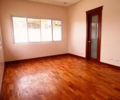 3 bedrooms located in a gated sub for 90K a month - 8